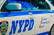10-year-old girl struck by an nypd patrol car in bronx, new york