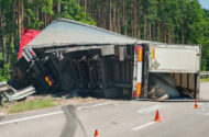 Lee County Crash Involving Semi Injures Child