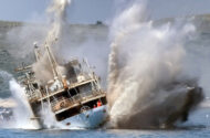 Tragic, Fatal Two-Boat Crash in Great South Bay, New York