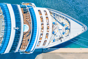Cdc bans cruises in u.s. waters until october 2020