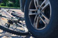 Drunk Driver Flees Scene of Collision with Bicycle