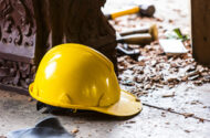 Floor Collapse Construction Accident in Naples, Florida