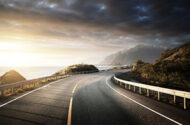 Accident Rates Jump Amid Empty Roads in the USA