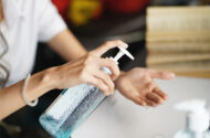 FDA Warning List of Hand Sanitizers Grow