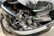 Head-on Collision in Nassau County