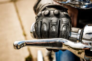 The Top Causes of Serious Motorcycle Accidents
