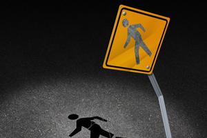 Snapshot of new york city pedestrian accidents
