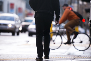 Report finds pedestrians and cyclists at risk in tampa bay, florida (fl)