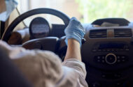 More Auto Accidents Take Place During the Summer