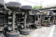 Large Jury Awards in Truck Crash Cases on the Rise