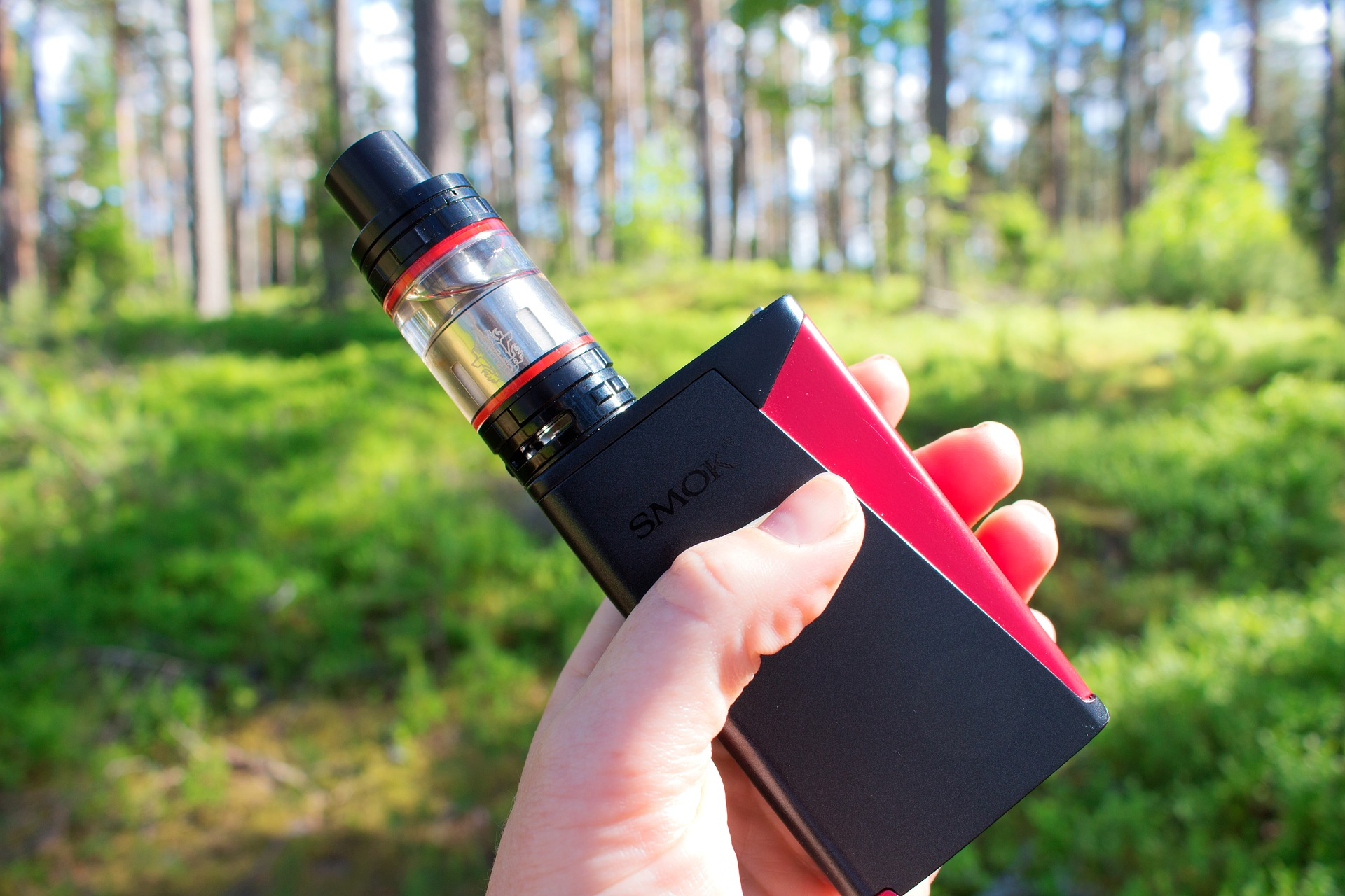 Resources for vaping and e-cigarette prevention