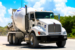 Cement mixer truck accident lawsuits