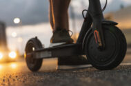 Scooter Startup Accident Injury and Wrongful Death Lawsuits