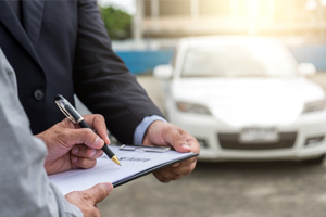 Insurance companies should not be trusted in the aftermath of a trucking accident