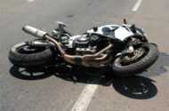 Motorcycle Accident with Injuries in Lindenhurst, New York (NY)
