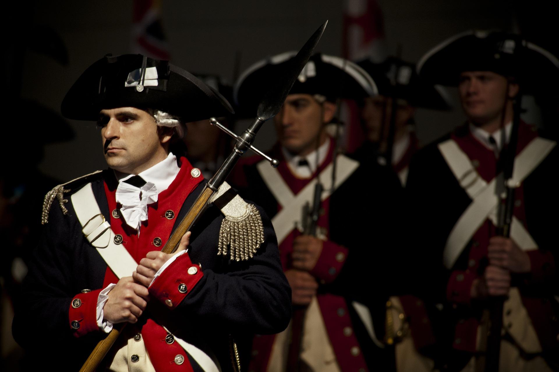 Revolutionary War Battles of New York City