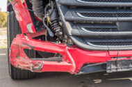 Truck Driver Accident Claims, Lawsuits, and Lawyers