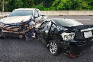 Florida woman injured in two-vehicle accident in new york