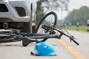 The 13th fatal cycling accident on ocean parkway this year