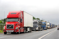 What You Need to Know About Delivery Truck Accidents
