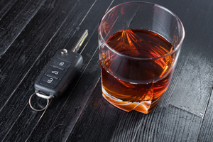 Driver impaired by drugs and alcohol seriously injures another motorist in long island