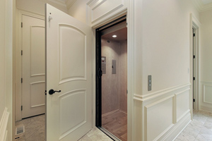 Elevators in residences pose lethal risk to small children