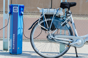 Fatal e-bicycle pedestrian accident in the bronx