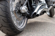 Fatal Motorcycle Accident on Henry Hudson Parkway in Norwood, New York