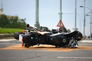 Fatal motorcycle accident in yonkers, new york