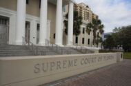 Florida Supreme Court Hears Synthetic Marijuana Producer's Role in Fatal Accident Case