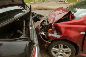 Two injured, one killed in head-on collision port jefferson, new york