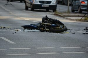 How to file a motorcycle accident lawsuit: don't wait!