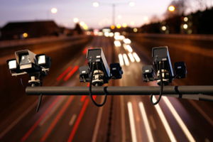 Speed cameras proposed for tampa's bayshore