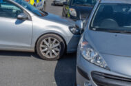 Personal Injuries Caused By T-bone Car Accidents