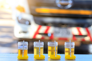Fatal accident a reminder of the dangers of truck driver substance abuse