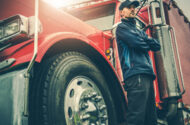 Do Truckers Follow the Rules Regarding Hours of Service?