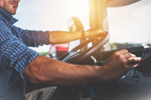 Untrained truck drivers pose a threat for unsuspecting motorists