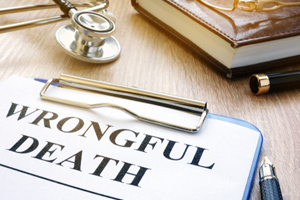 Pursuing a claim for wrongful death following a pedestrian accident