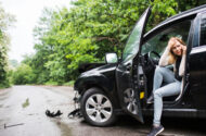 Car Accident Injury Lawyers in Bronx County