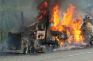Proving Negligent Maintenance Truck Accident Cases