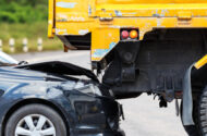 Truck Accident Lawyers in Huntington