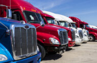 Causes of 18-Wheeler Tractor-Trailer Truck Accidents