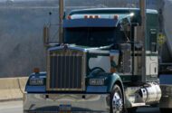 18-Wheeler Truck Accidents Are on the Rise