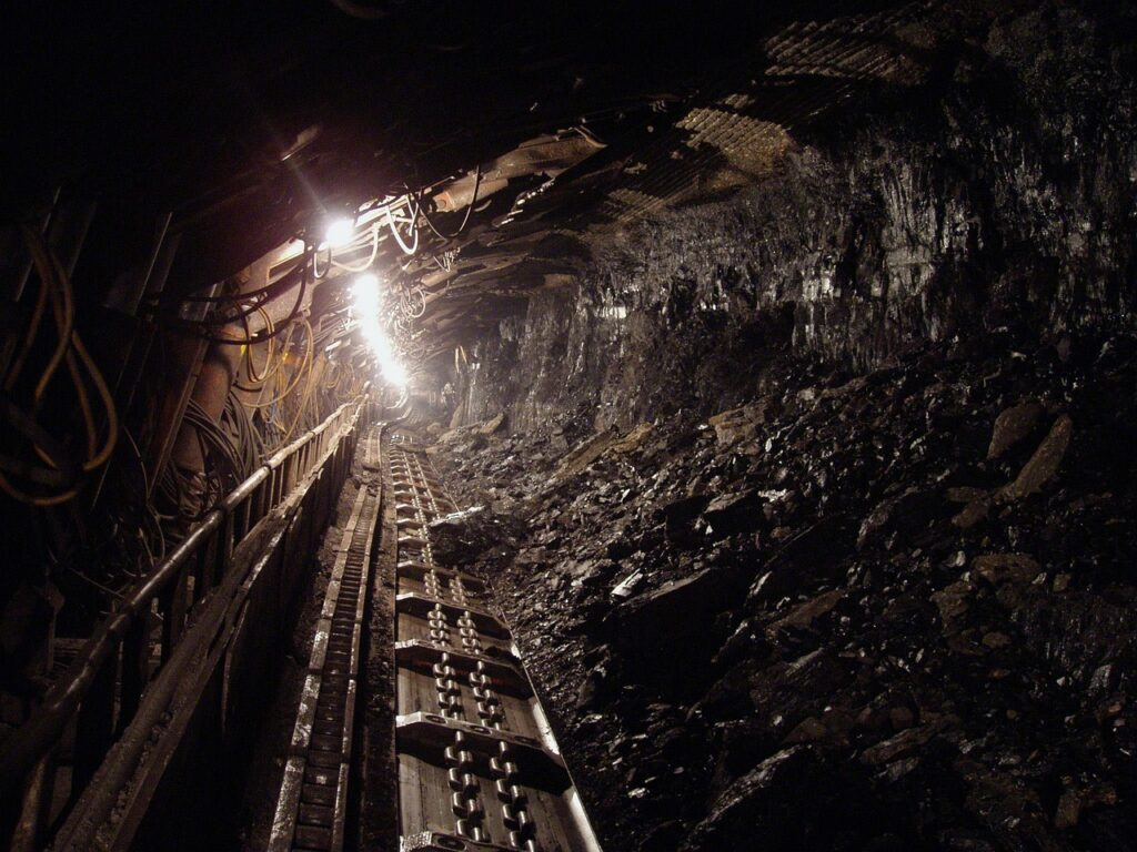STEM Careers: Learn About Mining