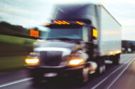 UPS 18-wheeler and Delivery Truck Accident Lawsuit Lawyers