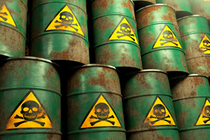 California's new toxic-chemical law