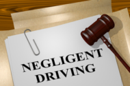 Trucking Accidents – Understanding Truck Driver Negligence