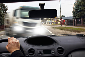 Proving negligence is key to winning damages in a truck accident