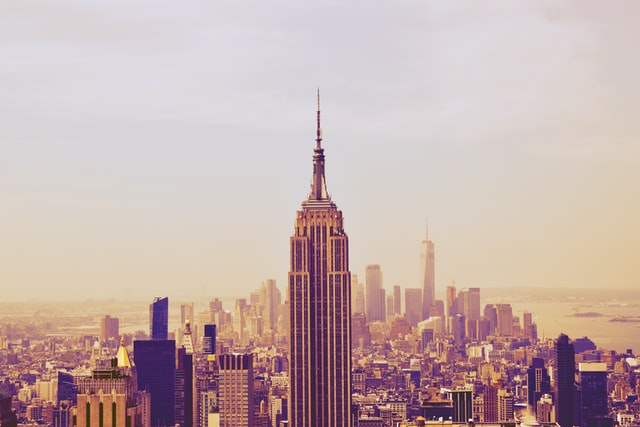 The Empire State Building: Construction, History and Facts