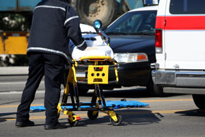 Fatal accident on dale mabry highway in tampa, florida